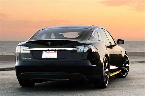 2018 Tesla Model S Redesign And Price  2018  2019 Car