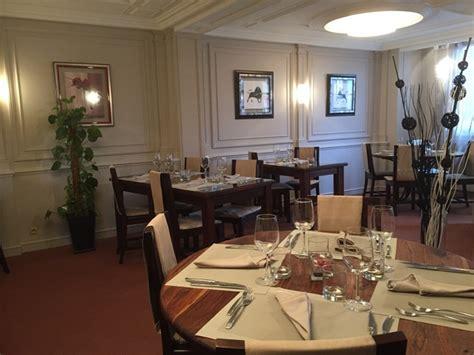 la plancha restaurant gastronomique situ 233 224 maisons laffitte yvelines tourisme