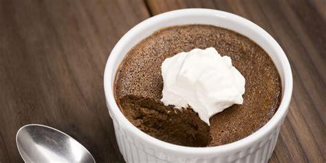 chocolate pots de cr 232 me recipe epicurious