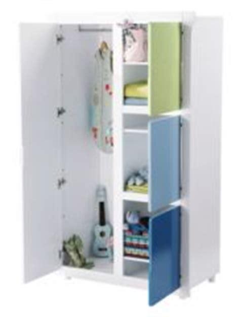 meubles et mobilier chambre enfant ou junior armoire rangement tendance pour chambre de