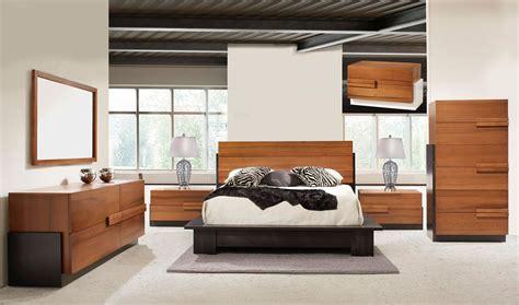 chambre coucher meubles design de maison