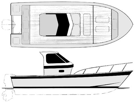 Small Boats For Sale North Devon by Boatbuilding With Aluminumsecond Edition Small Fishing