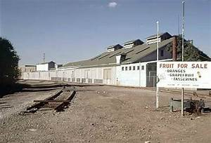 Fruit Packing house | CALIFORNIA ~ MY HOME | Pinterest