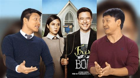 Fresh Off The Boat Tv by Fresh Off The Boat Tv Series Hd Wallpapers