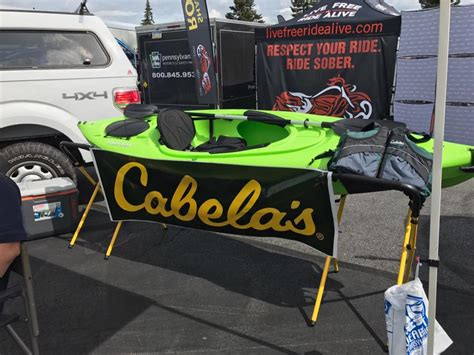 Pa Fish And Boat Kayak Giveaway by The Pennsylvania Fish And Boat Pennsylvania Fish And