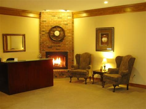 Tour Our Facility  Sterlingwhite Funeral Home And