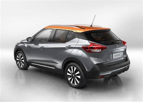 Nissan Kicks 2018  Características, Preços • Carro Bonito