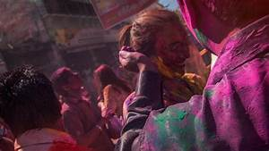 Holi: India's Fine Mess - G Adventures Blog - G Adventures