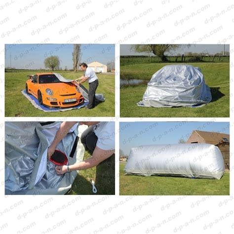 abri protection ext 233 rieur gonflable et pr 233 ssuris 233 e pour voitures en ext 233 rieur carcoon exter