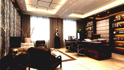 26 luxury modern executive office interior design rbservis