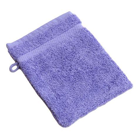 gant de toilette coton bio lavande 233 acheter sur greenweez