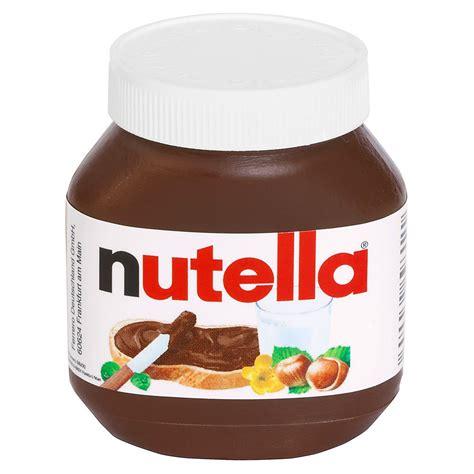 personnaliser pot de nutella 28 images quot dites le avec nutella quot la p 226 te 224
