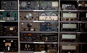 Communications Equipment | Kapiti Coast Museum