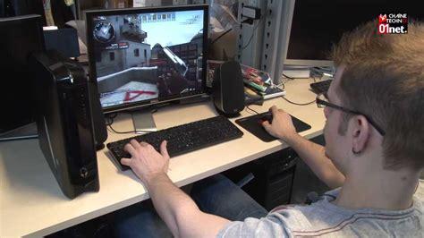 un pc de gamer qui soigne sa ligne dell alienware x51