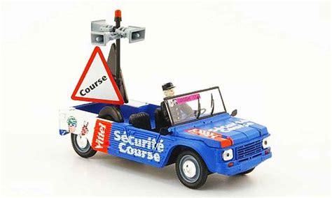 citroen mehari vittel securite course tour de 2009 norev diecast model car 1 43 buy