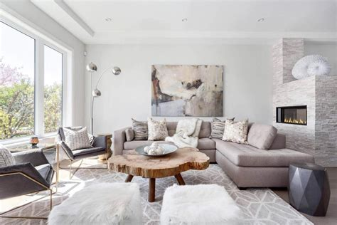 Home N Decor Interior Design : Casual Contemporary Designed By Beyond Beige