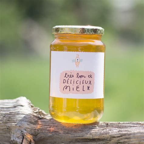 201 tiquettes pots de miel charlotteklein fr