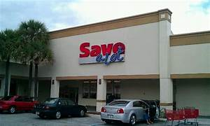 Save-A-Lot Food Stores - Grocery - 3865 W Broward Blvd ...