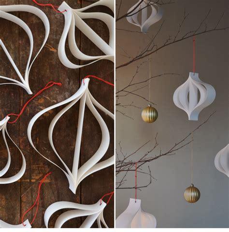 decoration noel papier obasinc