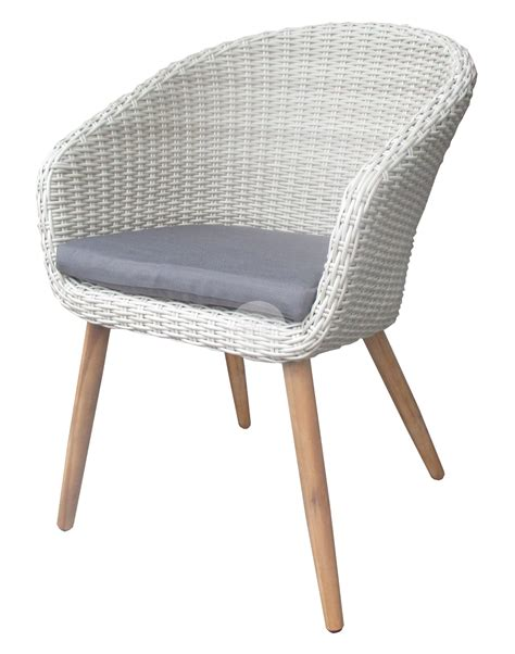 italia wicker dining chair outdoor furniture gold coast
