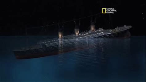 titanic sinking gif by rms olympic on deviantart