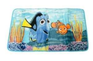 Disney Pixar Finding Nemo Bathroom Set by Tropical Fish Bathroom Rug Bath Mat Toilet Lid Decor Nu
