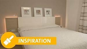 Ideen Schlafzimmer Farbe : schlafzimmer streichen tipps zur richtigen farbe wandgestaltung youtube ~ Markanthonyermac.com Haus und Dekorationen
