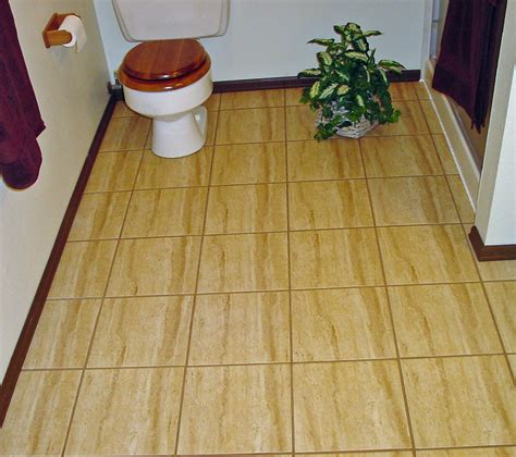 can you install sheet vinyl flooring ceramic tile alyssamyers