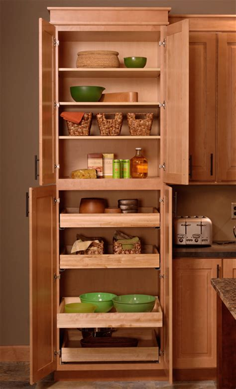 Reasons Why Choosing The Tall Kitchen Storage Cabinet  My