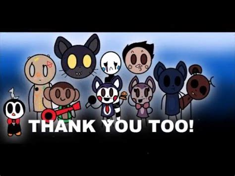 Fnac Thank You Too! Cartoon Edition Speedpaint Youtube