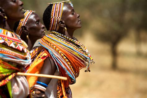African Tribes Wallpapers High Quality