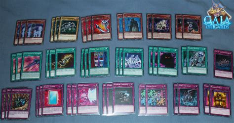 yugioh bakura deck www imgkid the image kid has it