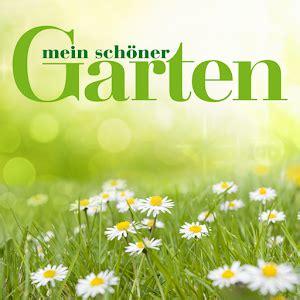 Mein Schöner Garten Magazin  Androidapps Auf Google Play