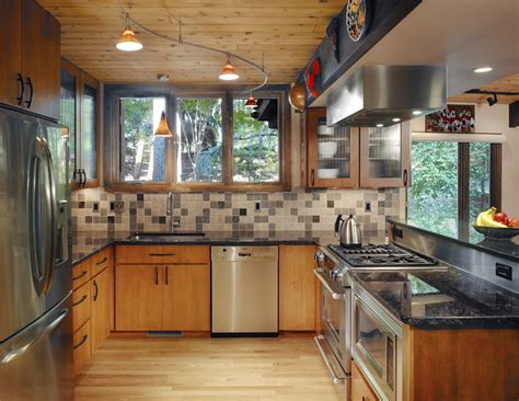 Kitchen Track Lighting Ideas Pictures by Impressive Led Track Lighting Kits Decorating Ideas Images