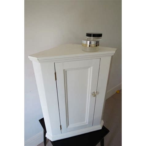 corner bathroom cabinet white bar cabinet