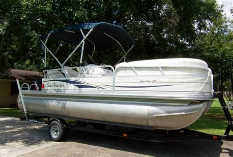 Party Barge Boats For Sale In Louisiana by Used Tracker Boats For Sale In Louisiana Boats