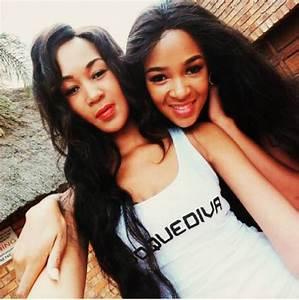 SA Celebs who are twins! | Daily Sun