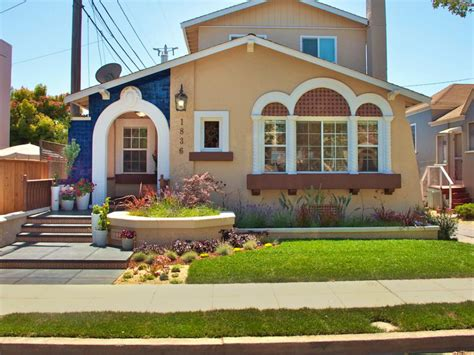 Curb Appeal : Creating Curb Appeal
