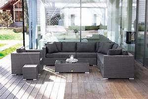 Loungemöbel Outdoor Ausverkauf : edle polyrattan loungem bel vom hersteller too design gartenm bel ~ Markanthonyermac.com Haus und Dekorationen