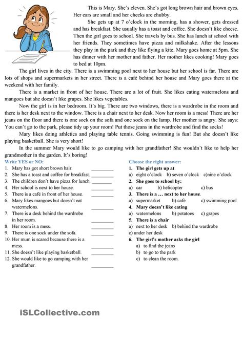 Reading Comprehension  Teaching English  Adults & Teens  Pinterest  Reading Comprehension