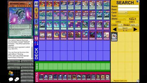 deck list qliphort dueling network september 2014 yugioh memes ita hd