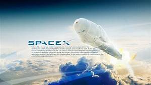 SpaceX Falcon 9 wallpaper by Klamek97 on DeviantArt