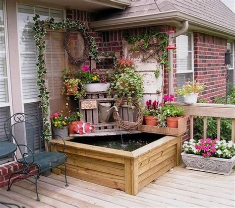 small garden ideas beautiful renovations for patio or balcony home design and interior