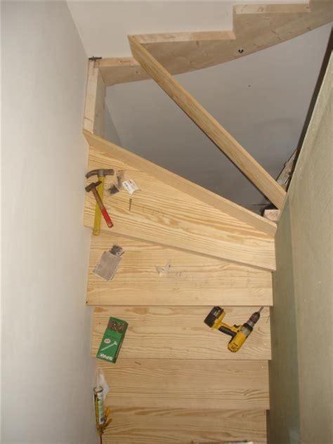 escalier bois r 233 alisez bois vous accompagne pour tous vos projets de construction bois
