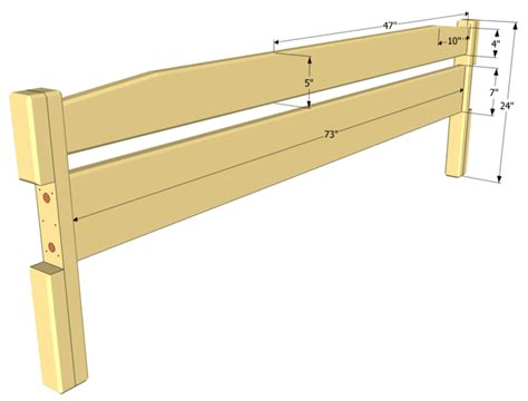 King Size Bed Woodworking Plans by 21 Amazing Woodworking Plans King Size Bed Egorlin