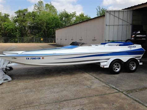 Performance Boats For Sale In Texas by Liberator Boats For Sale In Houston Texas