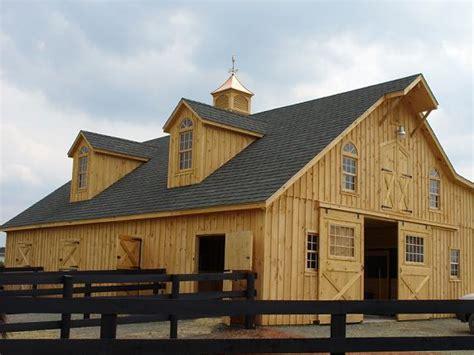modular barns saratoga construction llc