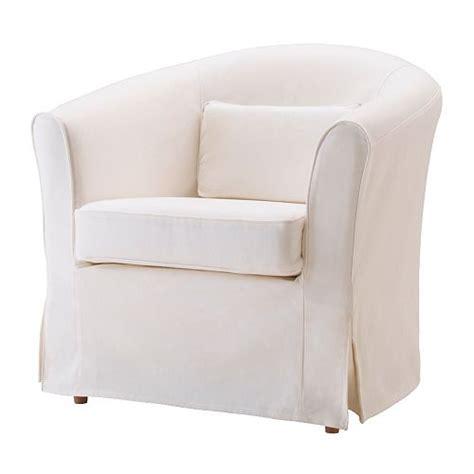 Ektorp Chair Cover Blekinge White by Ektorp Tullsta Chair Cover Blekinge White Ikea
