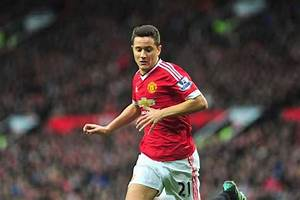 Ander Herrera: Manchester United have the edge over ...