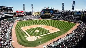 Guaranteed Rate Field: Worst Stadium Name in Baseball ...